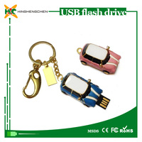Car key shape usb flash drive 2gb 4gb 8gb 16gb 32gb 64gb U disk