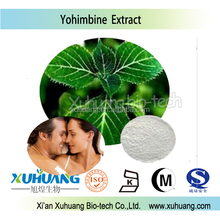 Sex Ehancer Yohimbe Bark Extract,Natural Yohimbe extract,supply yohimbe extract