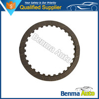 Automatic Transmission Wave Box Paper Base friction pltae clutch disc ZN30-153122022