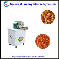 Multifunctional Macaroni fusilli pasta making machine (whatsapp:008613782789572)