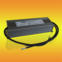 IP66 0-10v dimmable led driver constant voltage dimming led driver cc 150w