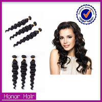 TOP10 BEST SALE -Wholesale Price Grade 7A Deep Wave Ponytail Hair Extension For Black Women
