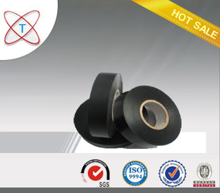 PVC adhesive electrical insulation tape