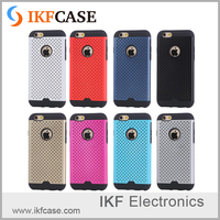 2016 New For Samsung Heat Dissipation Metal Shell smart phone case
