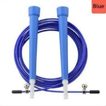 Jump Rope with 2 10ft Cables Speed & Adjustable, Jumping Skipping Rope - Best for Boxing MMA Fitness Training