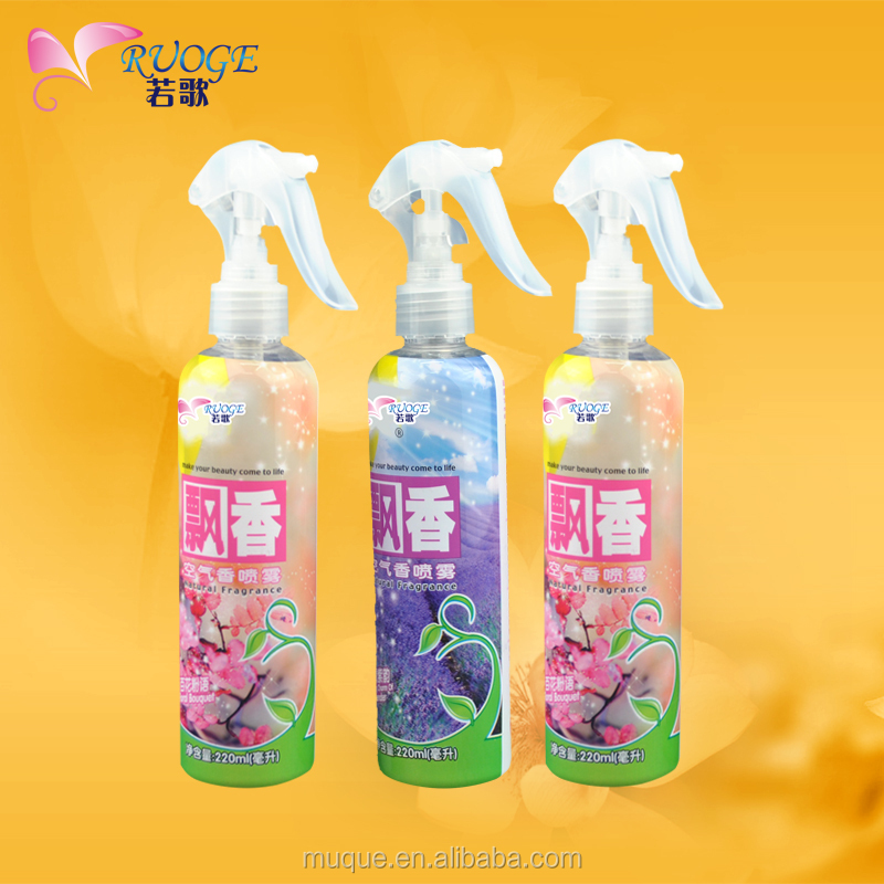 hot new products toilet spray/ fragrance air fresheners wholesale in china