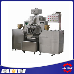 Alibaba China Supplier HSR-180 softgel encapsulation machine / soft gelatin machine