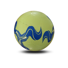Golf Rubber Soccer Ball with Customized Logo Football Size 3 for Promotion