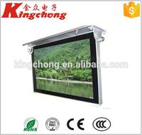 for wholesale android internet 24v tv bus car roof mount lcd monitor with tv