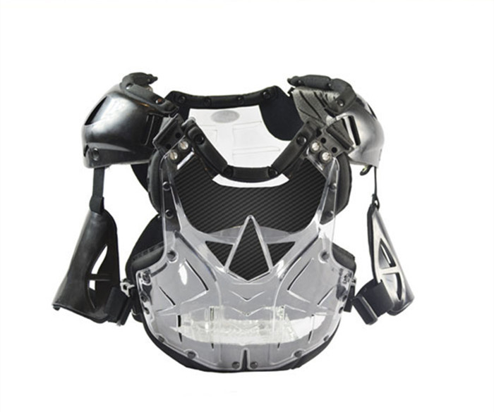 Motorcycle Armor MX Racing Jacket ATV Body&Under Protective Gears