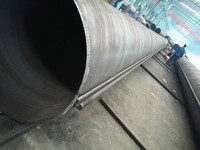 steel pipe with clutch