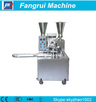 multifunctional stainless steel automatic steamed baozi machine