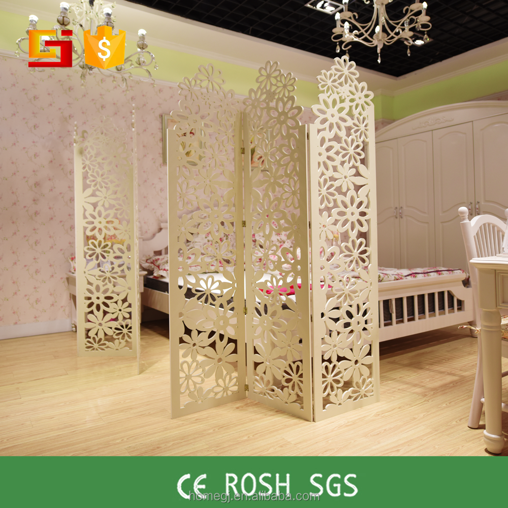 Simple Fashion Plastic Folding Strong Screen Strong Strong Room