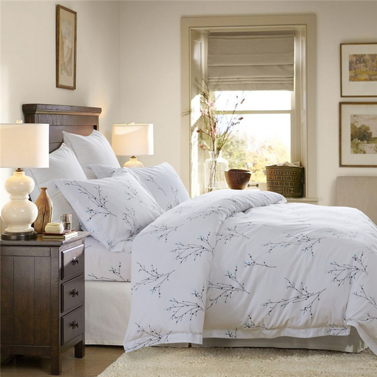 Good quality bedding comforter sets luxury with low price