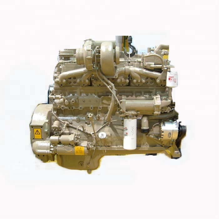 Brand new Water cooled Cummins diesel <strong>engine</strong> NTA855-G1A395