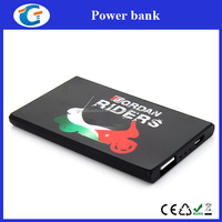 ABS Plastic Handphone Charger Power Bank Corporate Gifts