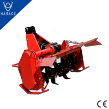 Agricultural kubota tractor mini rotavator for sale