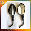 8mm motorcycle rear view mirror ZY229 10mm motorcycle side mirror