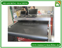 skin leather new for fabric measure machine