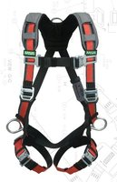 MSA EvoTech Full-Body Harness