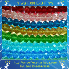 pujiang faceted roundel bead best selling retail items