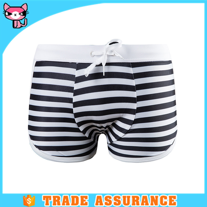 Cool swim trunk swimwear surf board swimming shorts