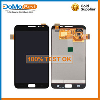Factory wholesale,lcd screen digitizer assembly for Samsung galaxy note 1