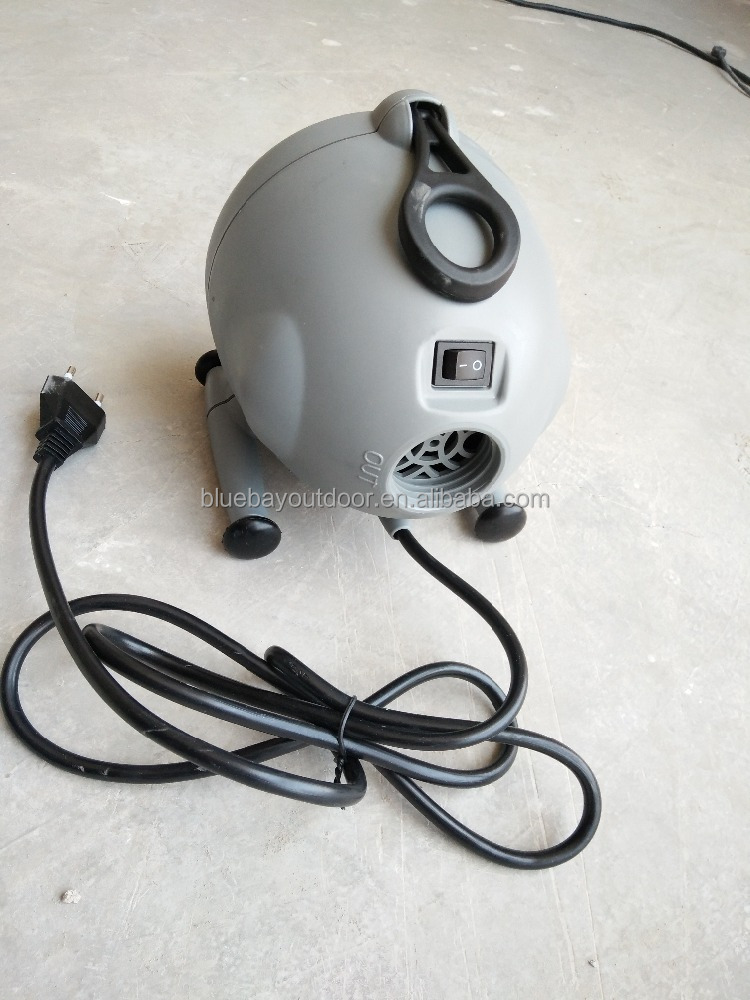 electric pump for inflatable sup board