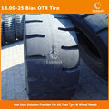 OTR Tire 1800 25 For Sale