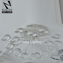 Best Price House Acrylic Ring Led Light In China
