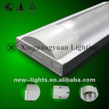 T5 fluorescent light fixture cover