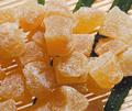 Crystallized Sugar Ginger With Good Taste For Sale