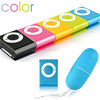 Powerful Portable Wireless Waterproof MP3 Vibrators