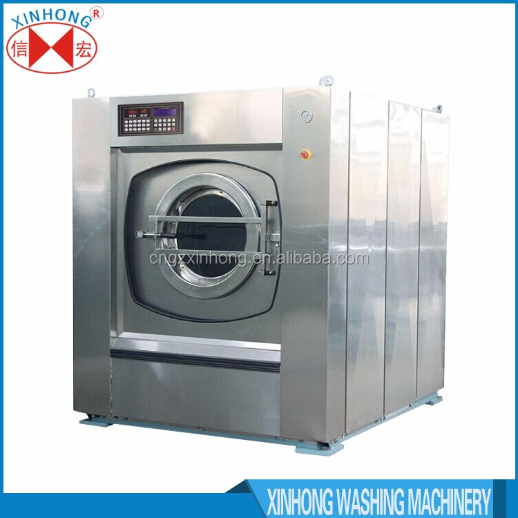 High quality centrifugal washing machine with dryer