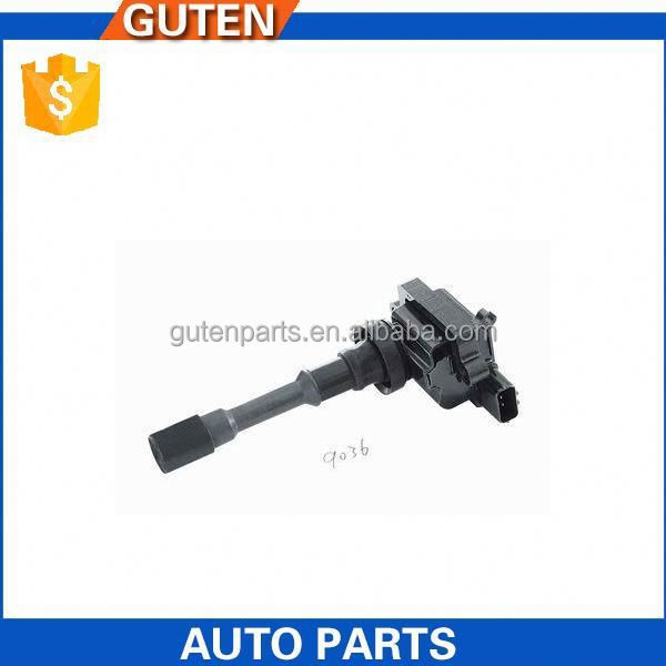 China supplier High perforance auto spare part Hitachi OEM#30520-PWC-003 for Jazz II ignition coil