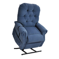 HYE-2017 OEM / ODM Electric Power Reclining Lift Chair Sofa Recliner For Elderly