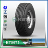 2016 Heavy radial truck tire Trailer Tbr Tire 295/80R22.5 Tires Truck Made In China
