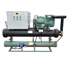 Industrial refrigeration absorption chiller