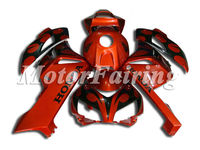 fairing kit for honda cbr1000rr 2004 cbr1000rr fairing cbr 1000rr cbr 1000 rr cbr1000rr body kit red black cbr1000rr 2004 2005