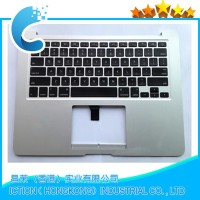 "wholesale laptop Top Case and Keyboard For Apple MacBook Air 13"" 2011 661-6059 A1369"