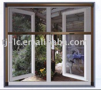 130 160cm Roller Screen Window European Style Buy Roller