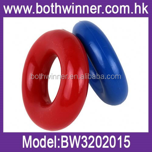 rubber grip ring ,H0T553 fitness silicone hand grips