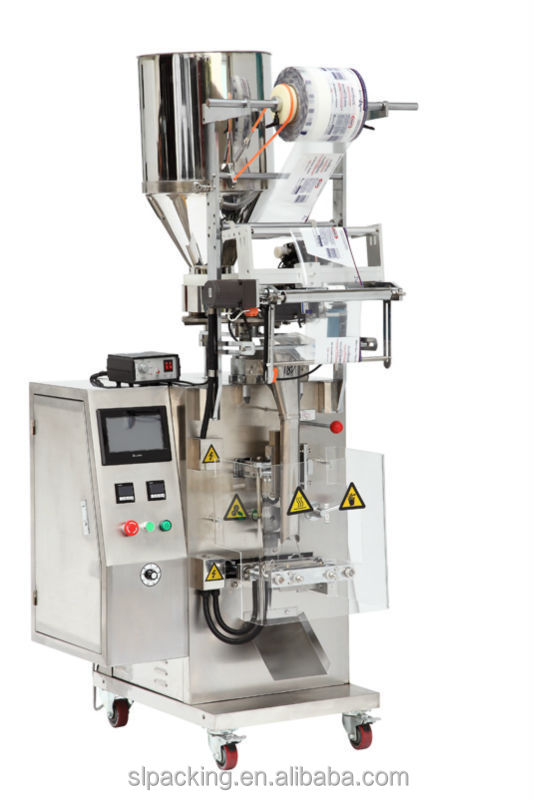 SLIV-380 Hot selling vertical automatic bonbon packing machine