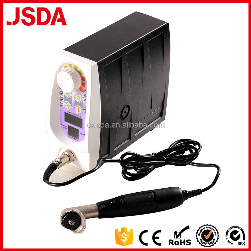 JSDA 3G jewelry rolling mill grinding machine good quality