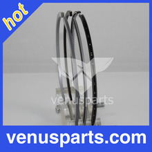 G4HA engine piston ring 23040-02500 23040-02511