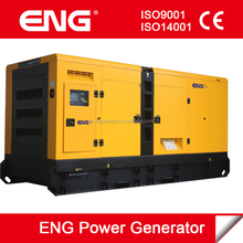 ENG power : Four stroke power generation with UK engine