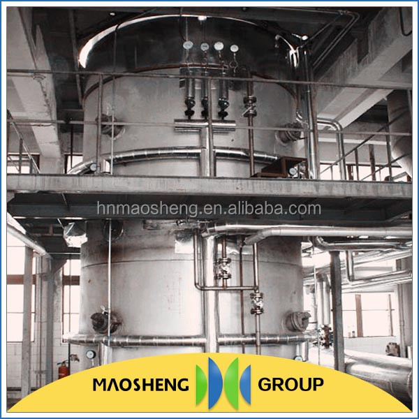 Hot sale 200TPD groundnut oil extraction machine