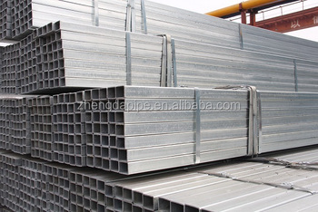 Mild Steel Hot Rolled Square Hollow Section