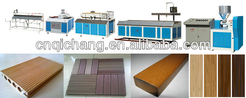 20mm-40mm Ps Picture Foam Frame Extrusion Machine