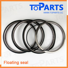 excavator travel motor floating seal